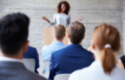 Grow Your Business By Speaking