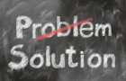 The Way to Solve the Problem