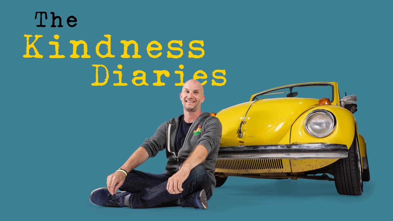 Life Coach / The Kindness Diaries